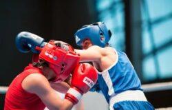 В Брянской области будут развивать женский бокс