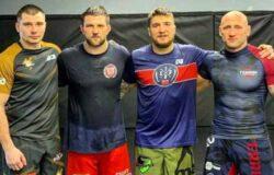 Брянский боец Минаков выйдет на ринг 22 января