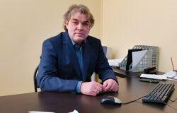 """Руководитель брянского """"Динамо"""" пообщался с болельщиками"""