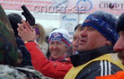 Лыжню России в Брянске перенесли на 27 февраля
