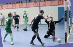 Чемпионат Брянской области по мини-футболу (7 игровая неделя)