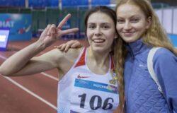 Брянская спортсменка допрыгалась до золота на чемпионате России