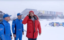 "Иван Ургант ""утопил"" КАМАЗ стоимостью 700 000 евро"