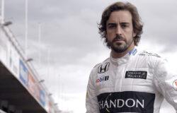 Известного пилота Формулы 1 во время велопрогулки сбила машина