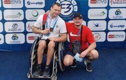 Брянский спортсмен завоевал бронзу престижного международного турнира