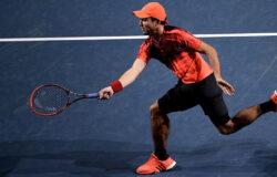 Российский теннисист Карацев выиграл первый титул ATP в карьере