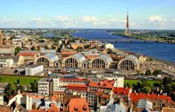 ЧМ по хоккею 2021 пройдёт в Риге, Беларусь лишилась турнира по соображениям безопасности