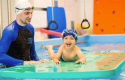 Аквакласс – лучшее решение для развития малыша