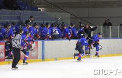 Брянские хоккеисты победили по буллитам и поедут в Рязань