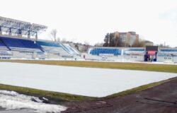 """Брянское """"Динамо"""" будет играть на родном стадионе"""