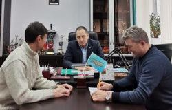 Впервые в Брянске состоится Финал Кубка Федераций по Томики Айкидо