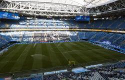 В Санкт-Петербурге пройдёт семь матчей Евро-2020 вместо четырёх
