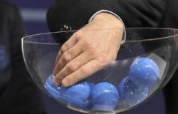 Состоялась жеребьевка 1/4 финала Кубка Брянской области по мини-футболу