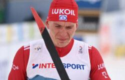 Брянский лыжник отправился в Ханты-Мансийск на марафон