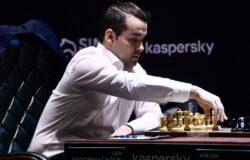 Брянский шахматист будет бороться за звание чемпиона мира
