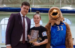 Брянская футболистка стала чемпионкой России по мини-футболу
