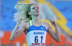 Брянскую легкоатлетку уличили в нарушении антидопинговых правил