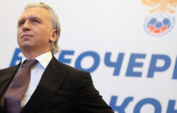 РФС выступил против европейской Суперлиги