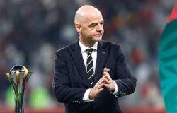 ФИФА выступила против создания Суперлиги
