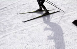 На Авачинском марафоне погиб лыжник