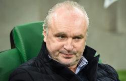 Игорь Шалимов заявил, что Наилю Умярову 25 лет
