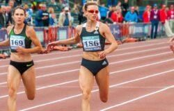 Брянские легкоатлеты насобирали золота и серебра на чемпионате России