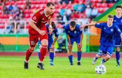 Первенство России, третий дивизион: результаты 9-го тура