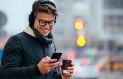 Преимущества мобильных приложений для журналов и газет