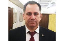 Александр Горбач назначен директором дворца единоборств
