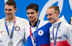 Американцы устроили истерику из-за успехов россиян на Олимпиаде