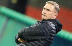 У РФС осталось три кандидата на должность главного тренера сборной России по футболу