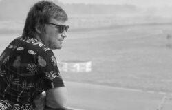 Российский гонщик заживо сгорел в своей машине