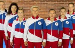 Наталья Кузютина поехала на Олимпиаду-2020 в статусе лидера команды