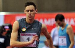 Российский прыгун в высоту дисквалифицирован за допинг