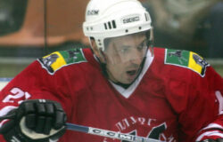 Экс-хоккеист СКА умер от коронавируса