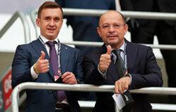 РФС представил реформу российского футбола. Изменения коснутся всех профессиональных лиг