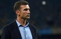 Андрей Шевченко может возглавить клуб MLS