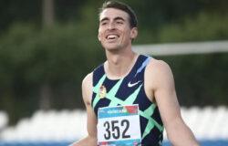 Сергей Шубенков получил травму и не выступит на Олимпиаде в Токио