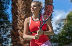 Украинская теннисистка получила допинг через секс