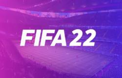 Футбольный симулятор FIFA 22 стал доступен для скачивания