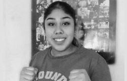 18-летняя мексиканская боксёрша умерла через пять дней после тяжелого нокаута