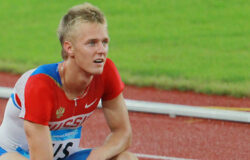 Четырехкратный чемпион России по лёгкой атлетике задержан за хранение наркотиков