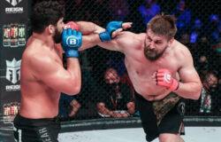 Виталий Минаков может провести бой-реванш с Саидом Соумой